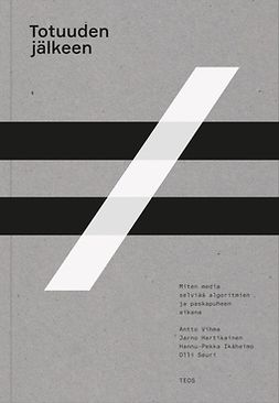 Hartikainen, Jarno - Totuuden jälkeen, ebook