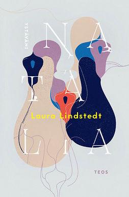 Lindstedt, Laura - Ystäväni Natalia, e-kirja