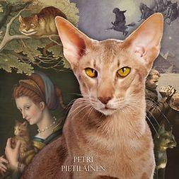 Pietiläinen, Petri - Kissojen maailmanhistoria, äänikirja