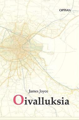 Joyce, James - Oivalluksia, e-kirja