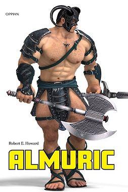 Howard, Robert E. - Almuric, ebook