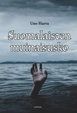 Harva, Uno - Suomalaisten muinaisusko, e-kirja