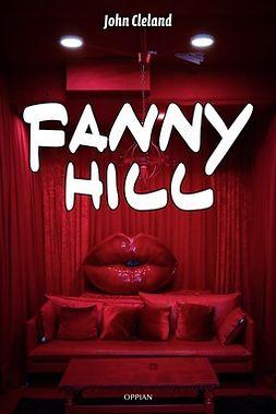 Cleland, John - Fanny Hill - Memoirs of a Woman of Pleasure, ebook
