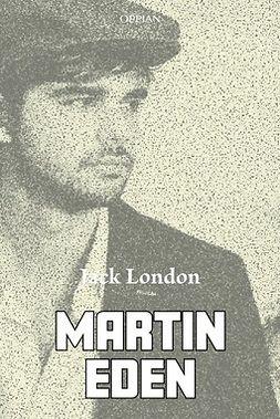 London, Jack - Martin Eden, ebook