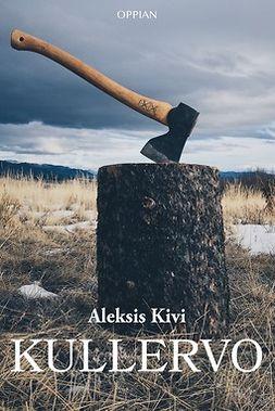 Kivi, Aleksis - Kullerevo, e-kirja