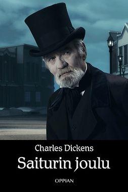 Dickens, Charles - Saiturin joulu, e-bok