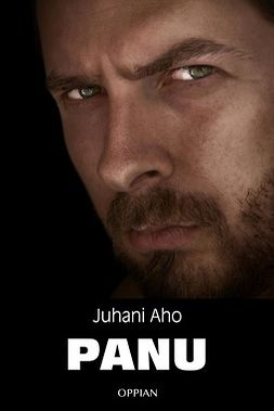 Aho, Juhani - Panu, e-kirja