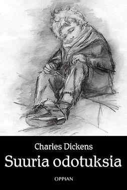 Dickens, Charles - Suuria odotuksia, e-kirja