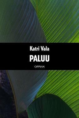 Vala, Katri - Paluu, e-kirja