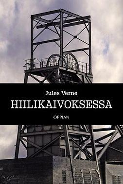Verne, Jules - Hiilikaivoksessa, ebook