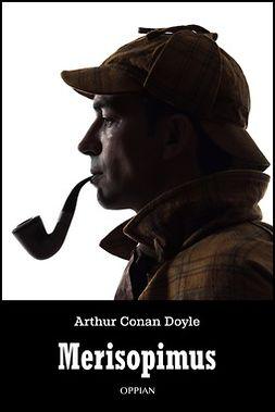 Doyle, Arthur Conan - Merisopimus, ebook