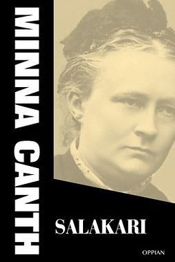 Canth, Minna - Salakari, ebook