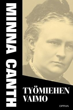 Canth, Minna - Työmiehen vaimo, e-bok