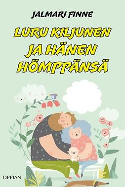 Finne, Jalmari - Luru Kiljunen ja hänen Hömppänsä, e-kirja