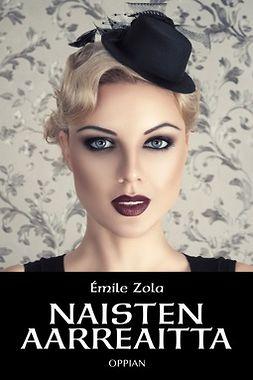 Zola, Émile - Naisten aarreaitta, ebook