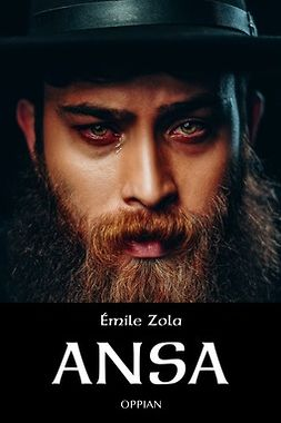 Zola, Émile - Ansa, ebook