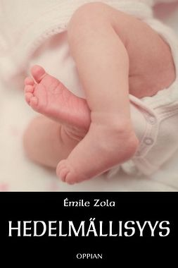 Zola, Émile - Hedelmällisyys, e-kirja