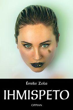 Zola, Émile - Ihmispeto, e-kirja
