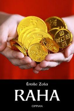 Zola, Émile - Raha, e-kirja