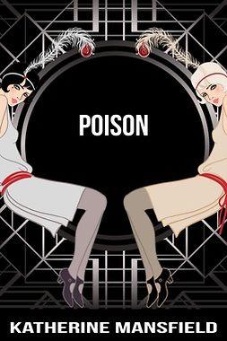 Mansfield, Katherine - Poison, ebook