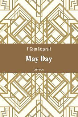 Fitzgerald, F. Scott - May Day, e-bok