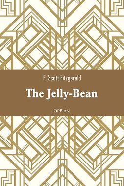 Fitzgerald, F. Scott - The Jelly-Bean, ebook