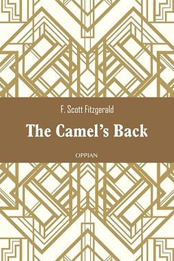 Fitzgerald, F. Scott - The Camel's Back, ebook