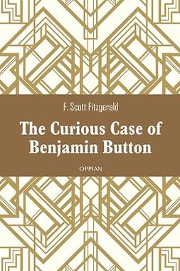Fitzgerald, F. Scott - The Curious Case of Benjamin Button, ebook