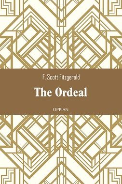 Fitzgerald, F. Scott - The Ordeal, ebook
