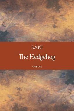 Saki - The Hedgehog, ebook