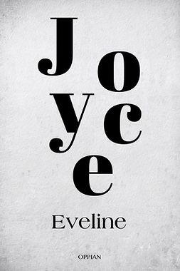 Joyce, James - Eveline, e-kirja