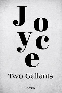 Joyce, James - Two Gallants, ebook