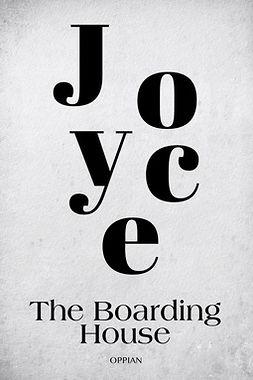 Joyce, James - The Boarding House, e-bok
