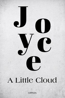 Joyce, James - A Little Cloud, e-bok
