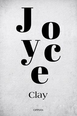 Joyce, James - Clay, e-kirja