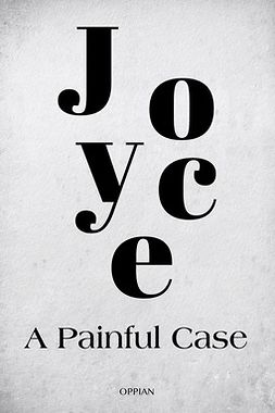 Joyce, James - A Painful Case, ebook