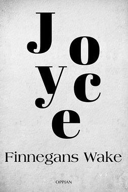 Joyce, James - Finnegans Wake, e-kirja