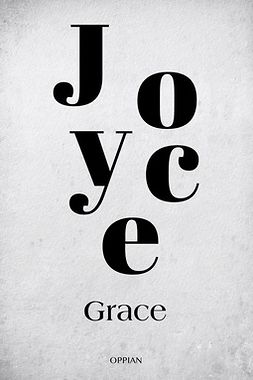 Joyce, James - Grace, e-kirja