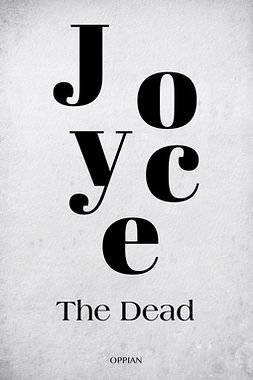 Joyce, James - The Dead, ebook