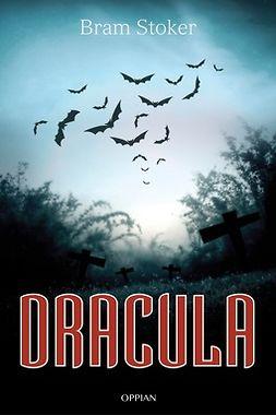 Stoker, Bram - Dracula, e-kirja