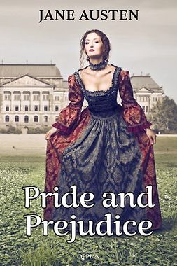 Austen, Jane - Pride and Prejudice, e-kirja