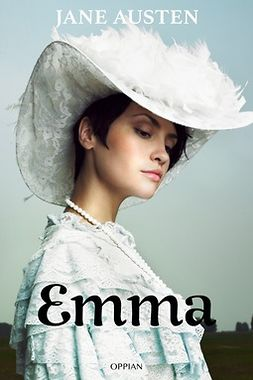 Austen, Jane - Emma, ebook