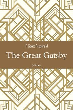Fitzgerald, F. Scott - The Great Gatsby, e-bok