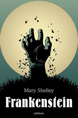 Shelley, Mary - Frankenstein, ebook