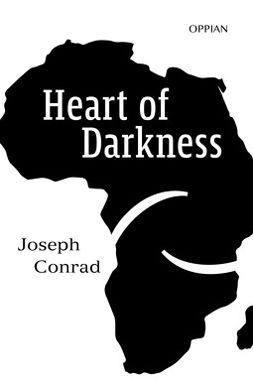 Conrad, Joseph - Heart of Darkness, e-bok