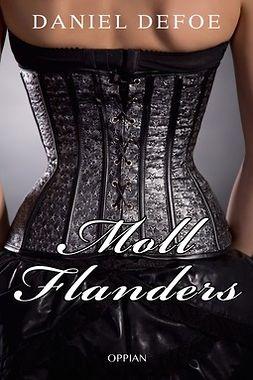 Defoe, Daniel - Moll Flanders, ebook