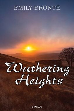 Brontë, Emily - Wuthering Heights, ebook