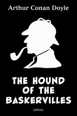 Doyle, Arthur Conan - The Hound of the Baskervilles, ebook