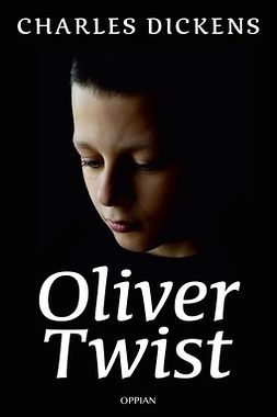Dickens, Charles - Oliver Twist, e-bok
