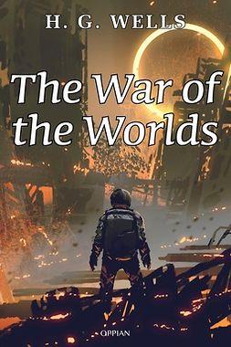 Wells, H. G. - The War of the Worlds, ebook